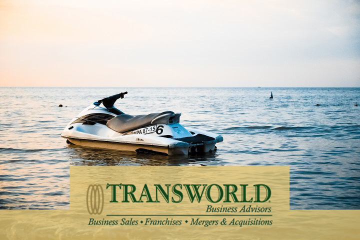 Water Sport Rental Business Tampa Bay