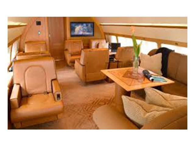 Aircraft Interior Design Refurbishing