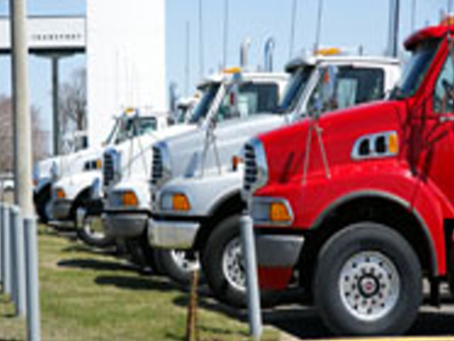 Established, Profitable Trucking Company