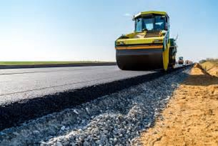Paving & Sealcoating Business