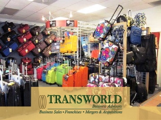 Wholesale Distribution of Luggage