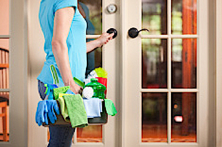 Top Tier Residential Cleaning Business