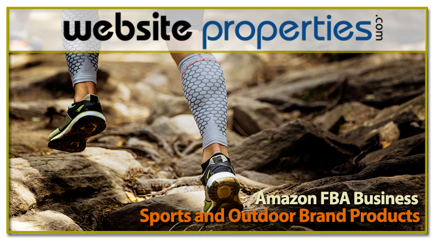 Sports and Outdoor Brand Products Amazon