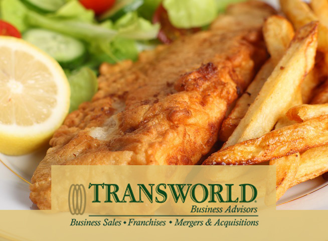 Est. Family owned Seafood Restaurant