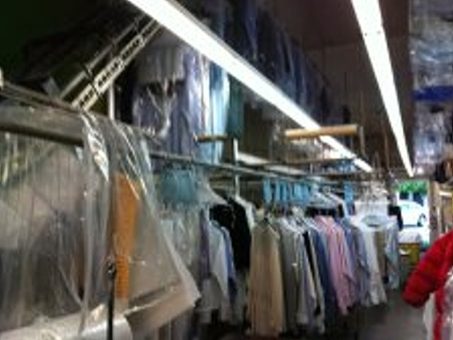 Full Service Dry Cleaners