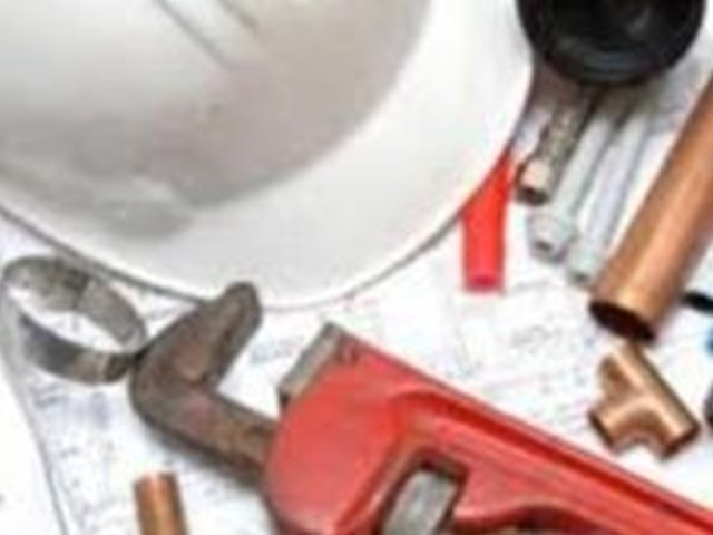 Cash Flowing Commercial Plumber