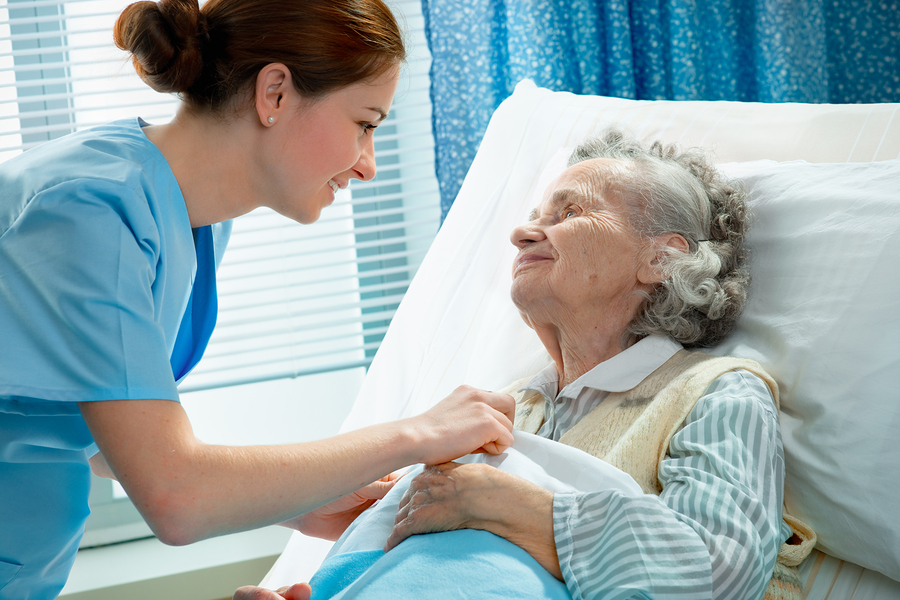 Top Home Care Franchise in Santa Clarita