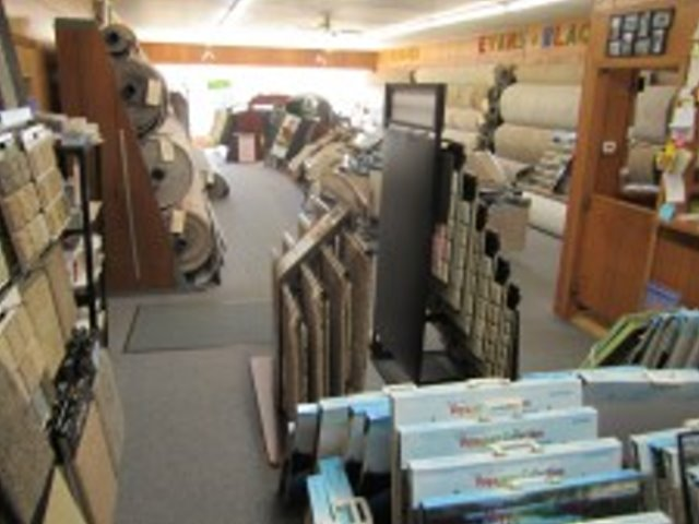 SE South Dakota Carpet/Flooring Business