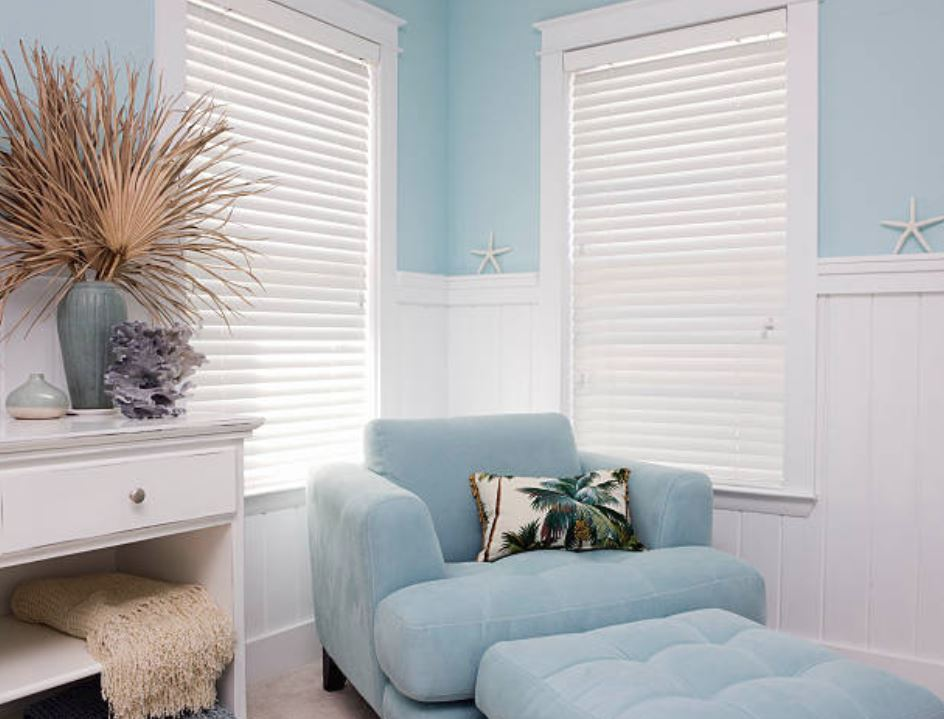 Established Window Covering Business
