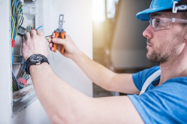 Electrical Service – 30+ Years