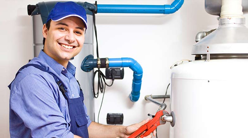 Water Heater Installation & Service