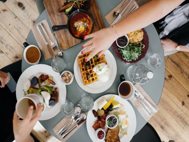 Well Established Home Cooking Restaurant