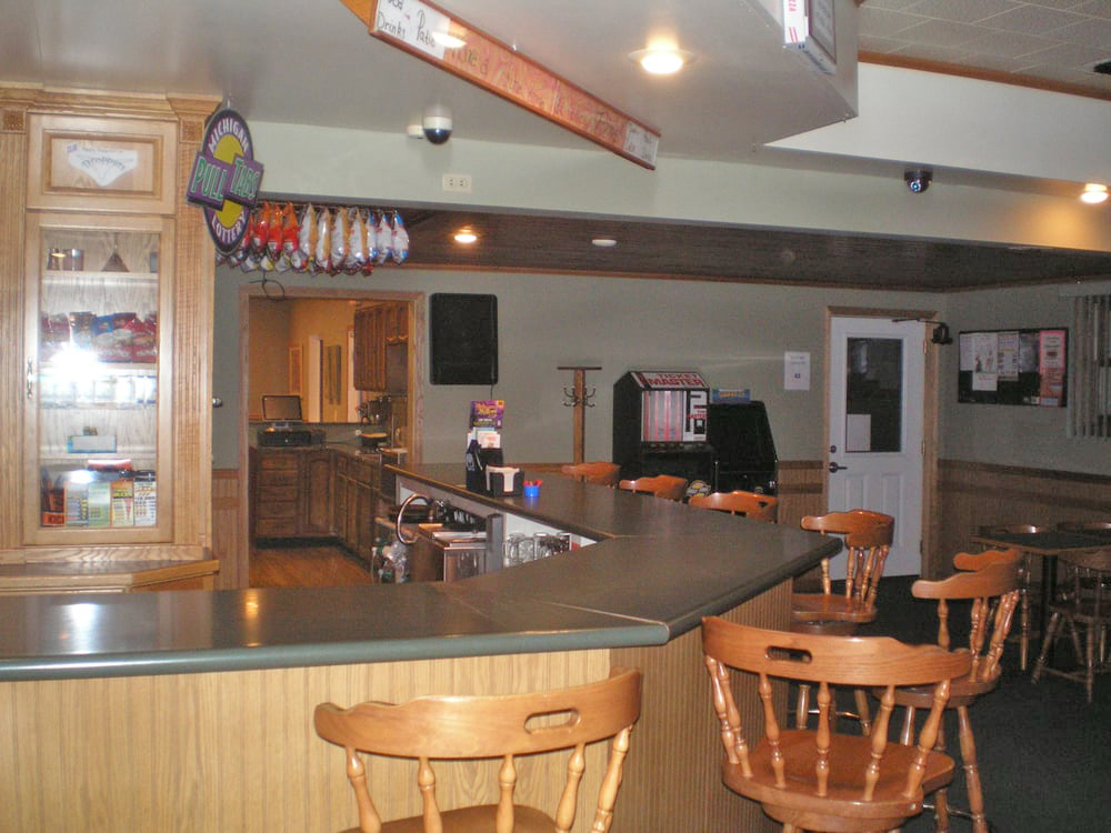 Upper Peninsula Bar/Tavern