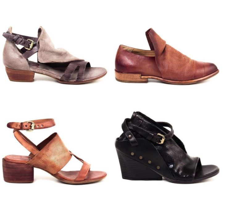Retail Shoes and Accessories