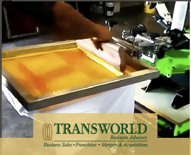 B2B Silk Screen Printer Wholesale
