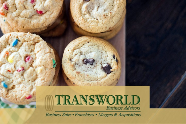 Popular Cookie Franchise