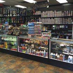Growiing Smoke Shop