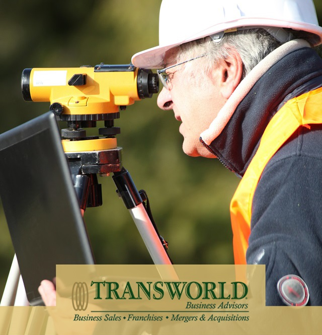 Reputable Surveying & Mapping Business