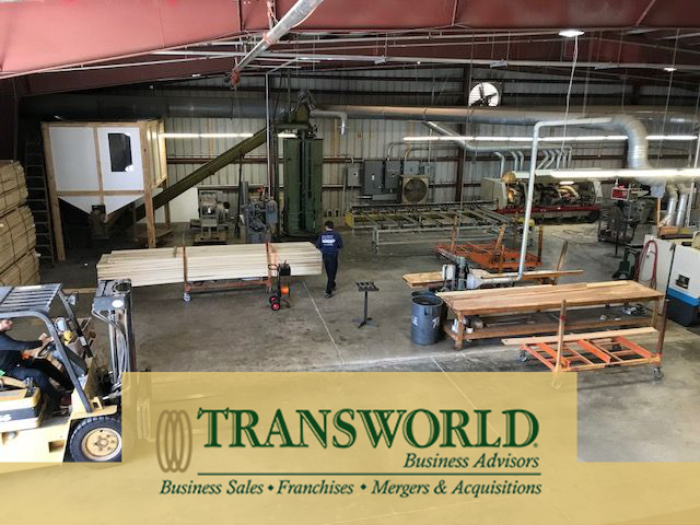 Millwork Wholesale & Manufacturing