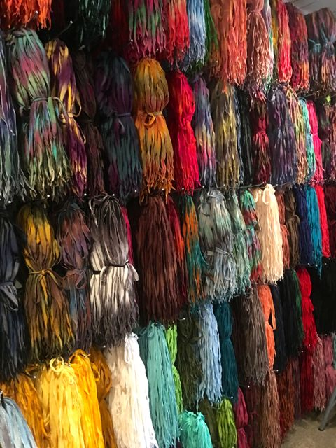 Profitable Silk Ribbons Made In LA
