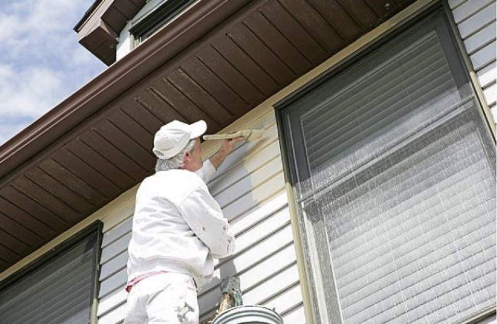 Painting Service Business in NorCal