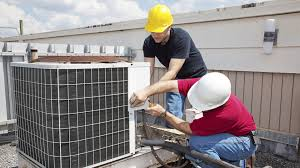 HVAC-R Service Contracting Business