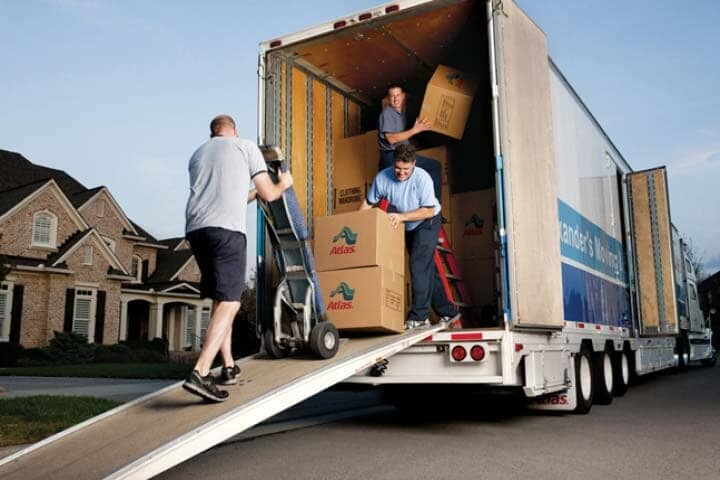 Profitable Moving & Storage Co.