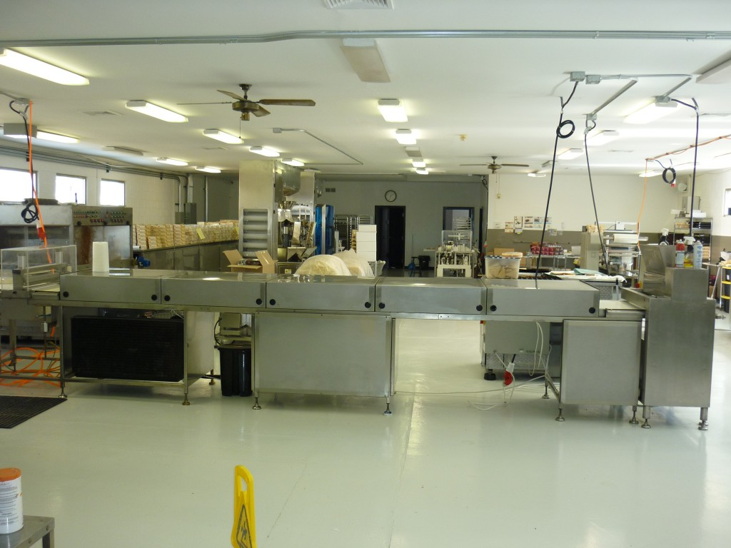 Confection & Candy Production Facility