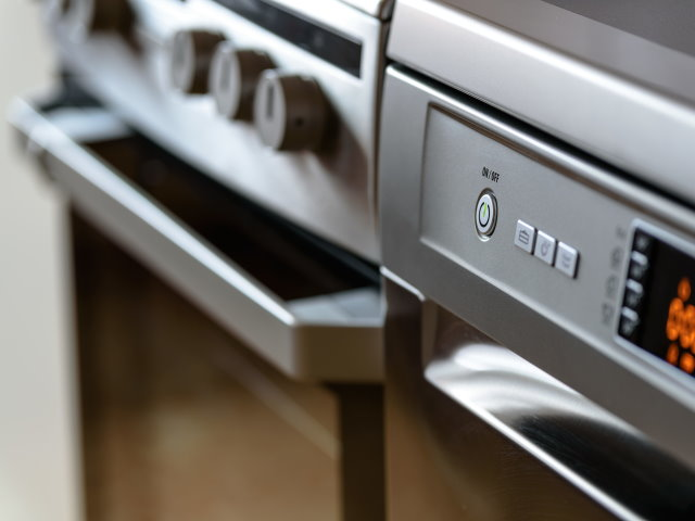 In-Home Appliance Service
