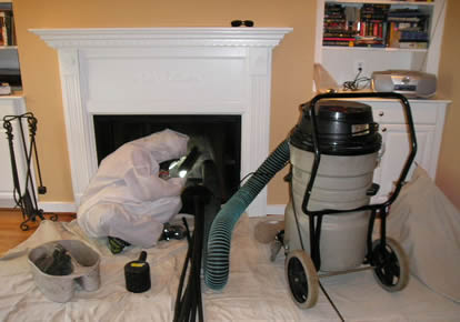 Profitable Chimney Cleaning Business