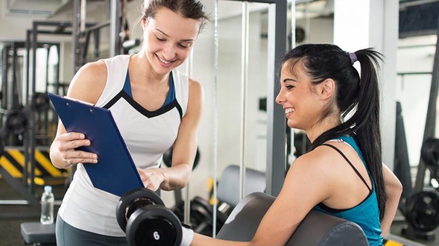 Top Performing Personal Training Studio
