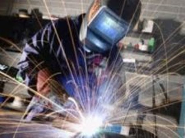 Metals Cutting Bending Welding Job Shop