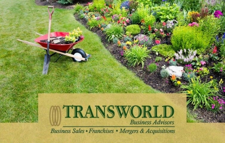 Profitable Landscape Business