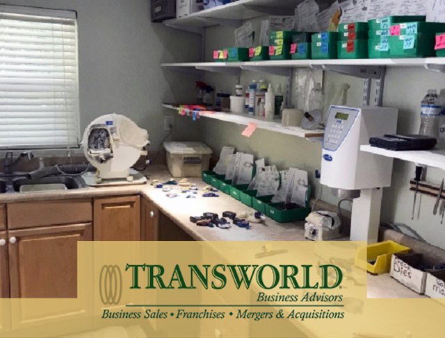 Established Dental Laboratory with RE