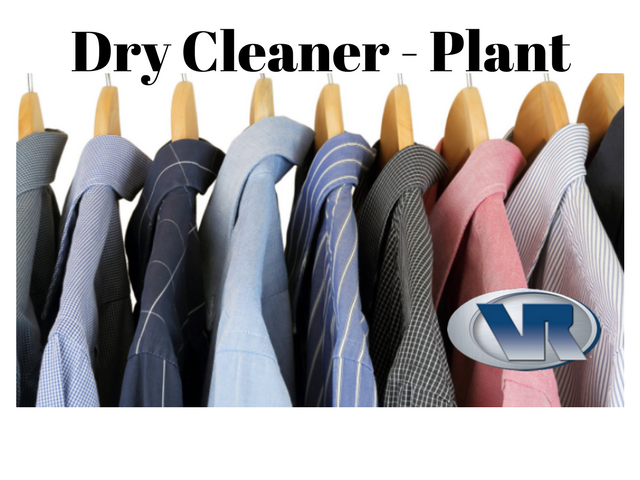 Dry Cleaning Plant