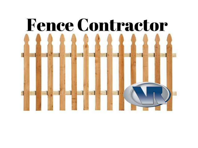 Rapid Growing Fence Contractor