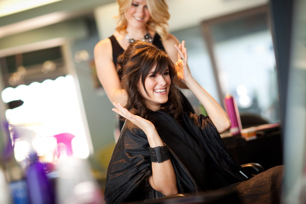 Well-Known, Reputable & Profitable Salon