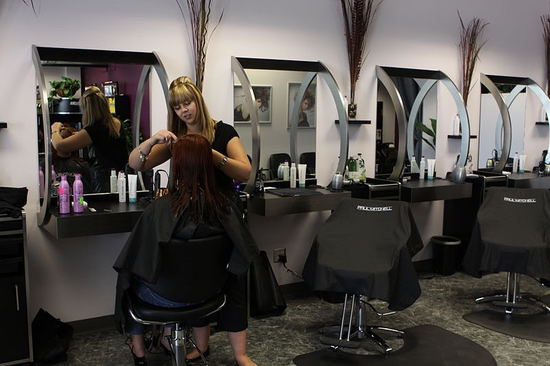 Westchester Hair Salon