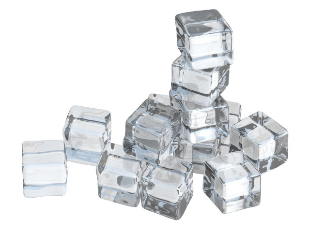 Wholesale Ice with Property