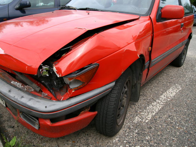 Complete Auto Collision Repair - SC