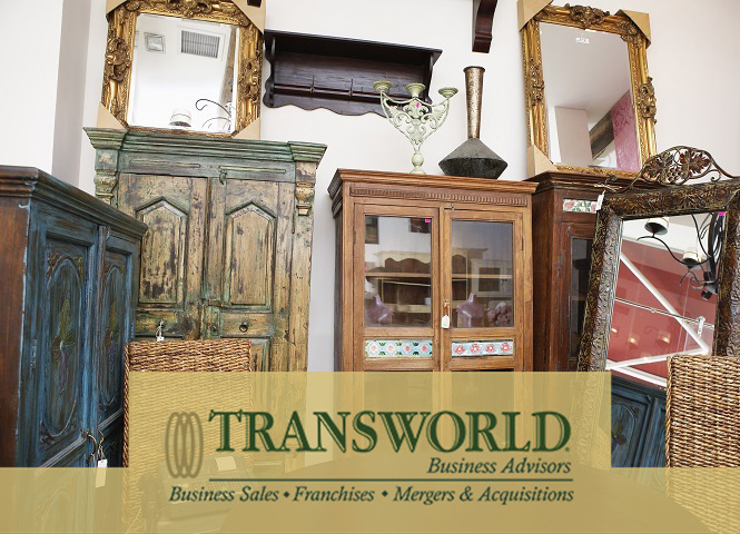 Specialty Antique Furniture Store