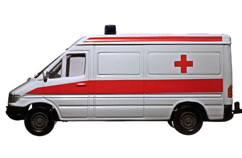Medical Transport Service
