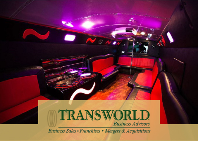 Party Bus Rental Business