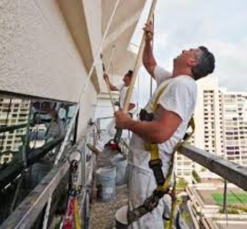 Profitable Commercial Painting Business