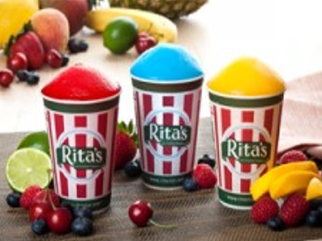 Established Rita's Italian Ice for Sale!