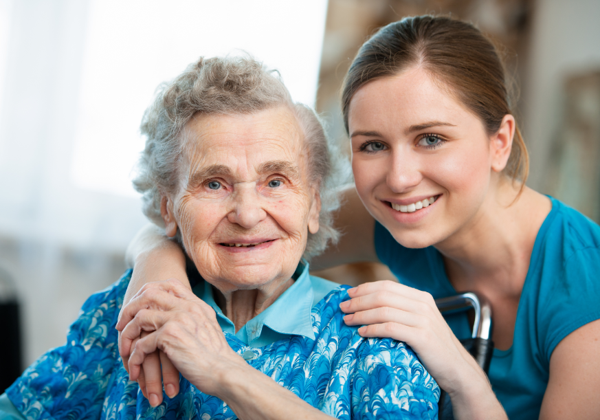 Louisville Home Care Franchise