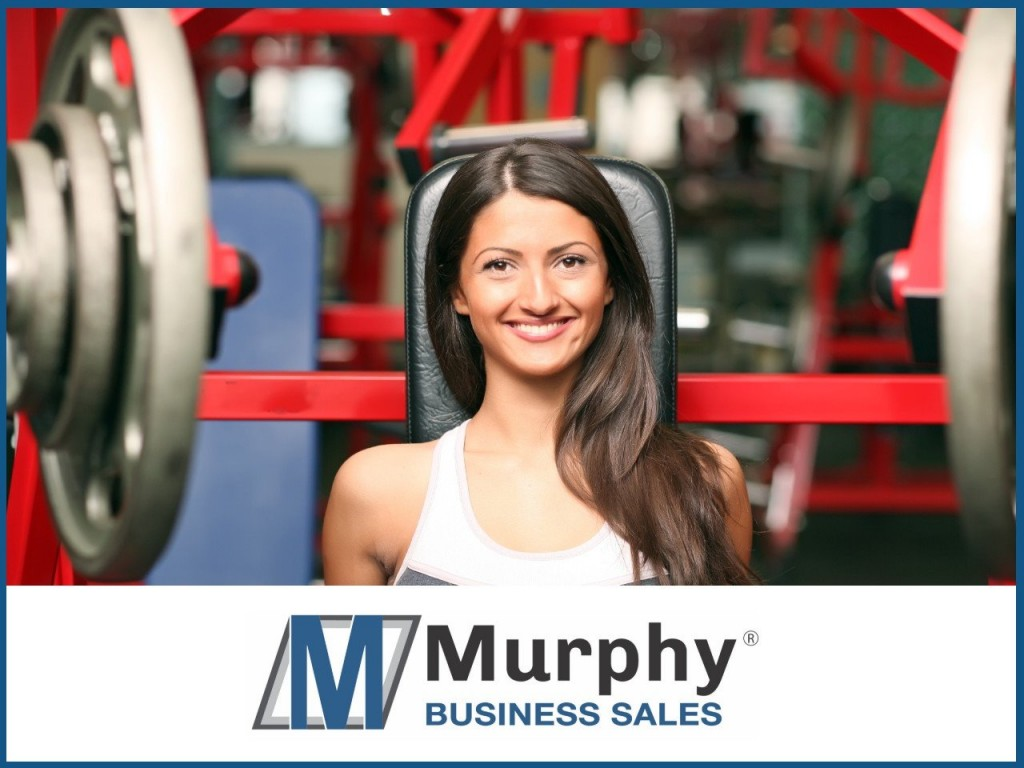 Fitness Franchise - Only $149,000