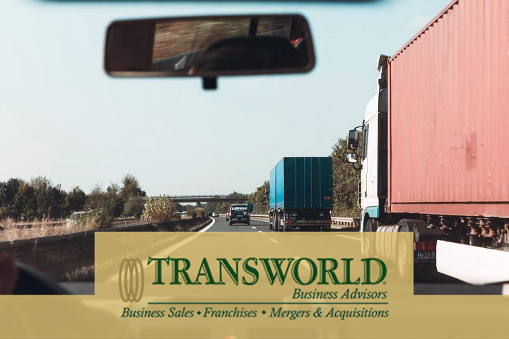 Semi-absentee owned Auto Transport Biz
