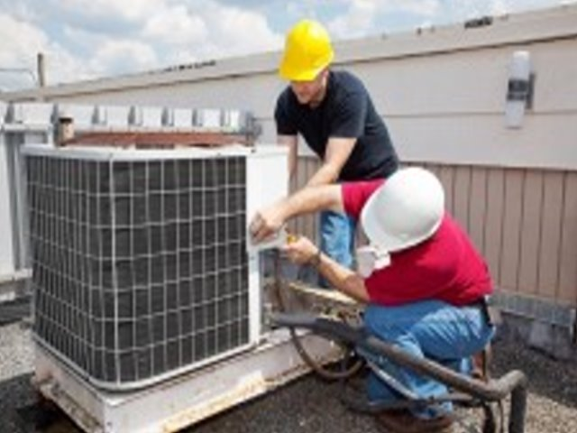 Established and Profitable HVAC Company