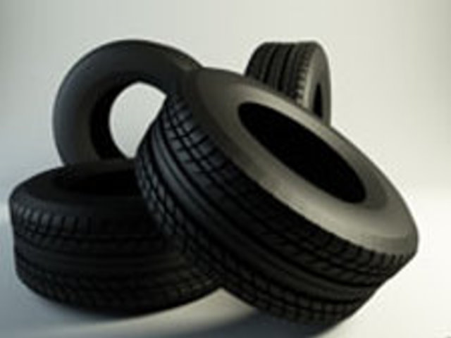Franchise Tire & Auto Repair Store